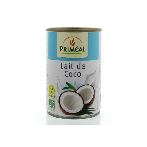 Primeal Llet Coco 400ml